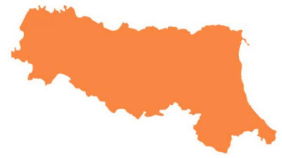 Emilia Romagna Arancione